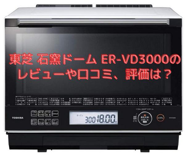 ER-VD3000